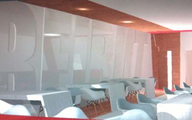 Beibiit - Shop Design Германия - Form and Design - Коммуникационный дизайн и архитектура интерьера